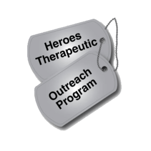 Heroes Therapeutic Outreach Program