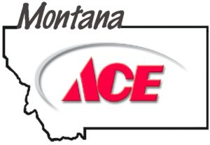 Montana Ace Hardware Stores