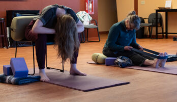 yoga for chronic pain  online  red willow learning