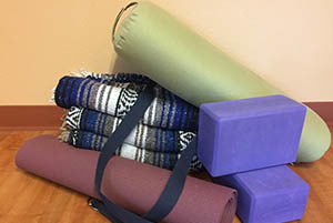 Restorative Yoga for Veterans